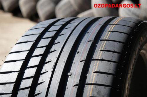 Goodyear Eagle F1 Asymetric2 97Y 2012m
