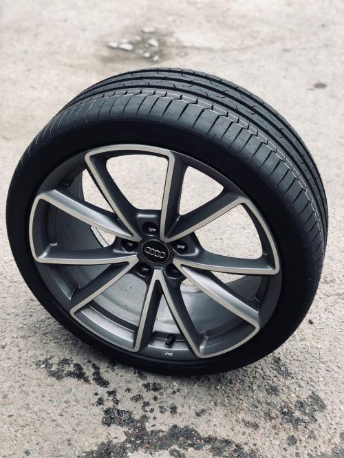 Audi RS4 Org$PERIOD$